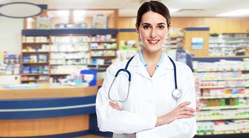 how to become a pharmacist in india | education after 12th, Human body