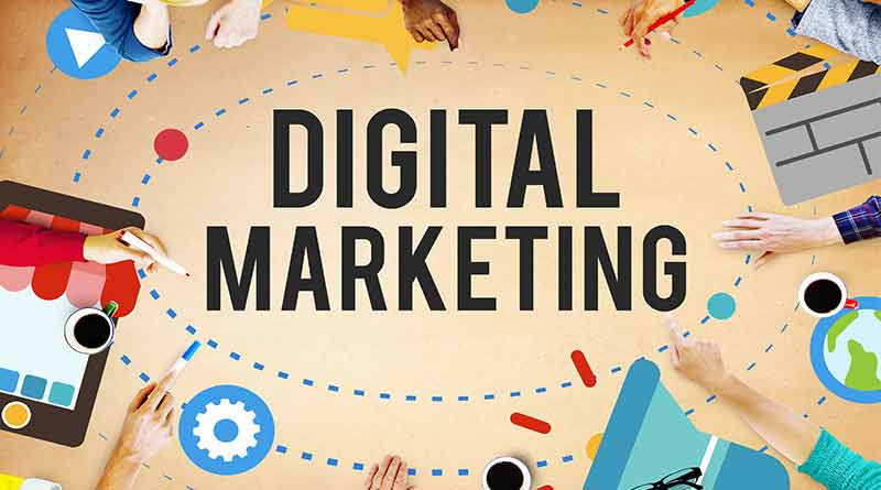 TOP 10 TOPICS EVERY DIGITAL MARKETING ONLINE COURSE SHOULD COVER