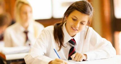 Tips to score high marks in 10th and 12th class board exams.