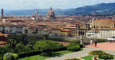 Florence Design Academy - Design school in Italy, Degree courses, admission, review