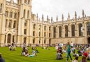 University of Oxford – collegiate university in Oxford, courses and review