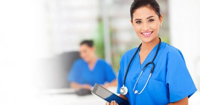 How to become a Nurse- Career in nursing, course, eligibility and more