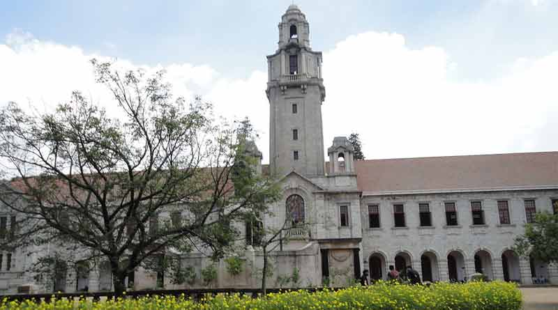 Bengaluru's Indian Institute of Science is ranked as India's best in top 10 universities