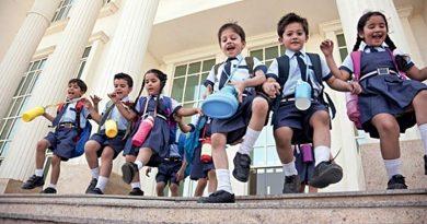 Top 20 private schools in Delhi