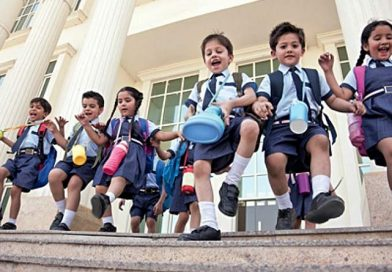 Top 20 Private Schools in Delhi