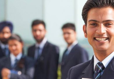 Prospects of a Global MBA Colleges in Delhi