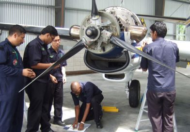 Best Aircraft Maintenance Engineering Institute In Lucknow: Zeepline Aviation