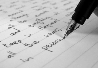 How to Improve Advanced Writing Skills in English