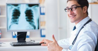 Are you seeking a new role in Radiography?