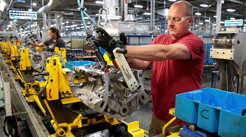 The 5 Skills You'll Need To Have To Get A Job In Manufacturing