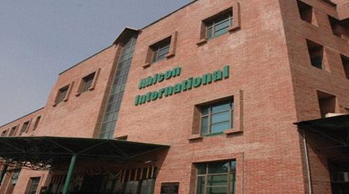 Ahlcon International school, Delhi