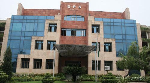 Delhi Public School, Dwarka