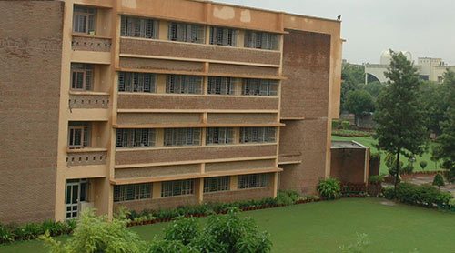 Delhi Public School, Vasant Kunj.