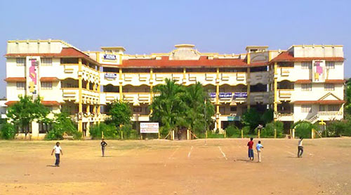Sardar Patel Vidyalay is one of the oldest and best schools of Delhi