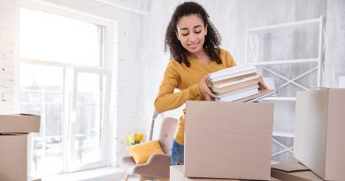Student Living: How To Maximize Your Accommodation Space