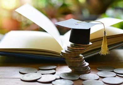Preparing Your Child Financially for College
